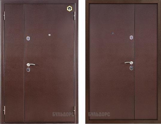 сравнить входные металлические двери