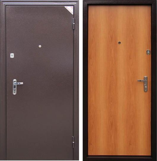 стальные двери от производителя в москве калькулятор