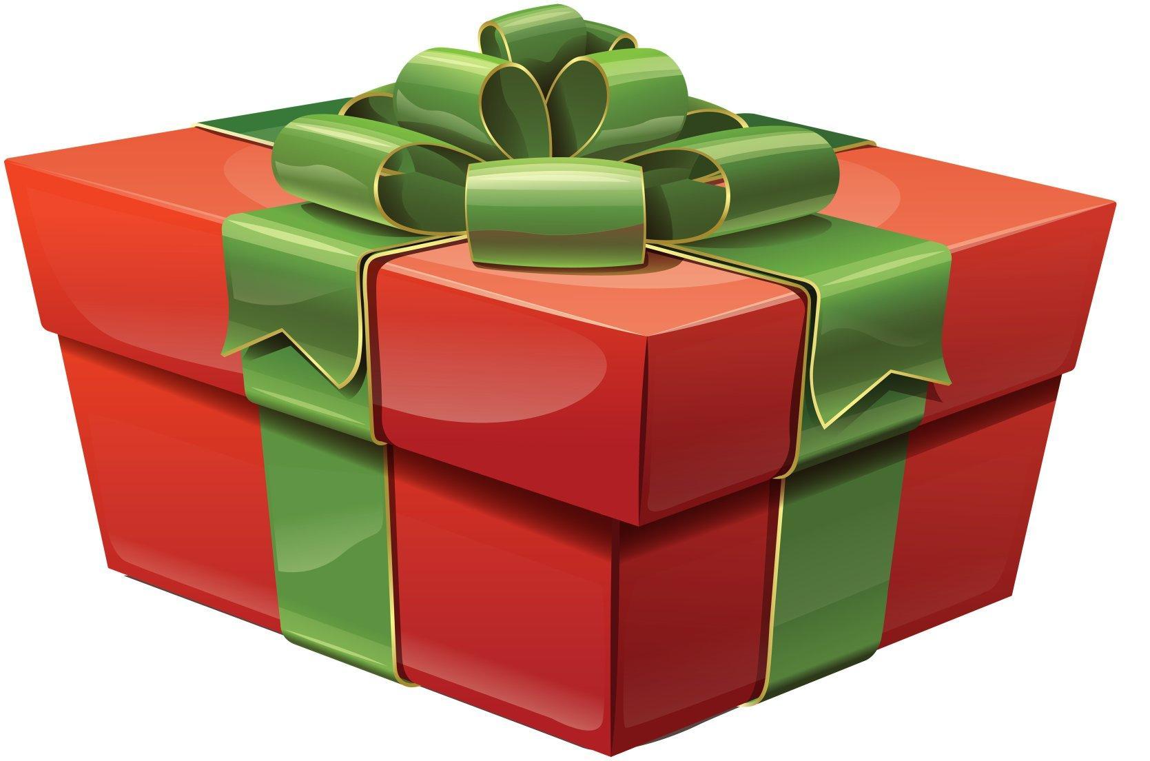 Png картинка подарок 47