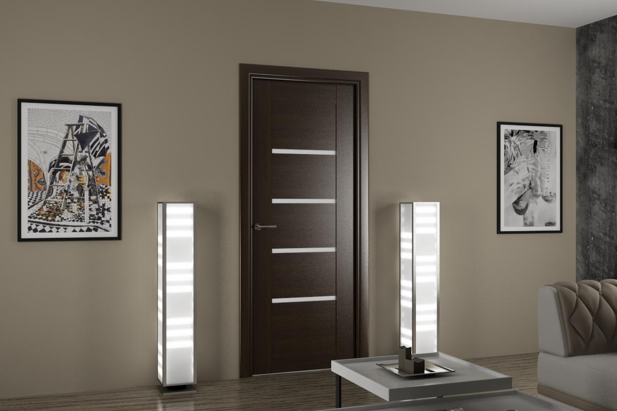 Двери для современного интерьера